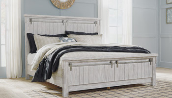 Headboard Brashland Panel