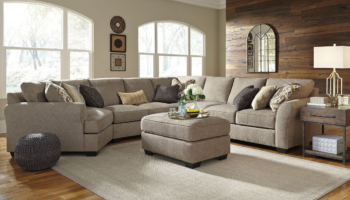Sectional Pantomine
