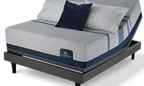 Serta Motion Perfect Adjustable Base