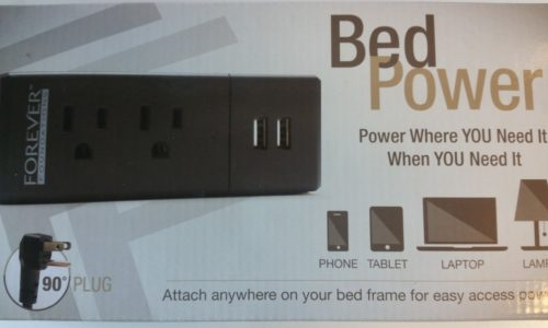 Bed Power