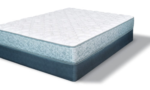 Gatlinburg Firm Support Mattress Set