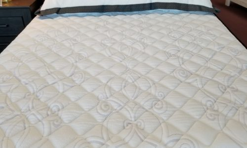 Elegance Firm Support Mattress Set