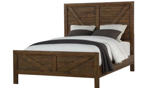Pine Valley Headboard Footboard