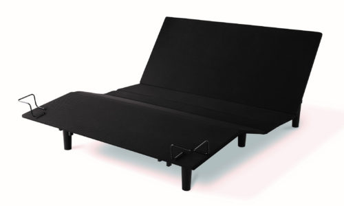 Motion Slim Adjustable Bed