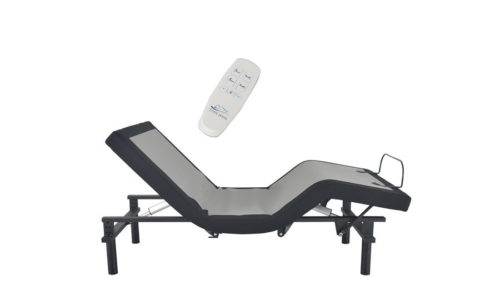 ES6210 Adjustable Bed
