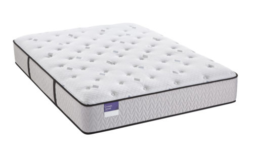 Precision Firm Mattress Set