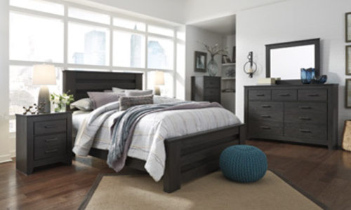 Brinxton Headboard/Footboard/Bedroom Set