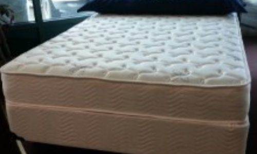 Holiday *Firm Support* Mattress Set